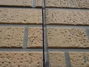 外壁のコーキングの隙間|雨漏り対策~外壁の修理
