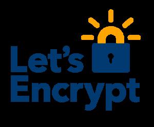Let's Encryptロゴ