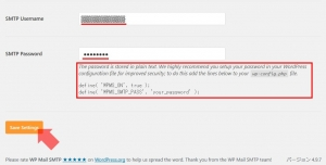 送信メールの認証の設定|WP Mail SMTPプラグイン