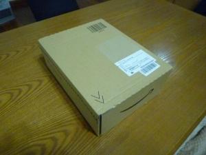 Amazonから到着|HUAWEI P20 lite購入