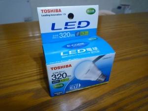 東芝 E-CORE(イー・コア) LED電球外観|LED電球 レフランプ形 E17 50形~オーム電機