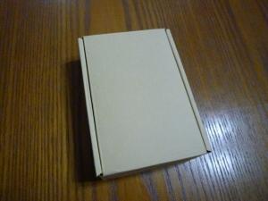 箱|名もなきUSB3ハードディスクケースを買った件