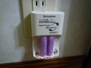 充電器|Logicool M557マウスとダイソー充電池ReVOLTES