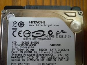Hyper Backupに使うハードディスク|Hyper Backupを使う(1)~DiskStation DS218j